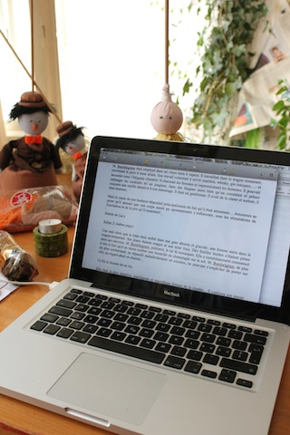 Script development