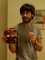 This...is a mask!